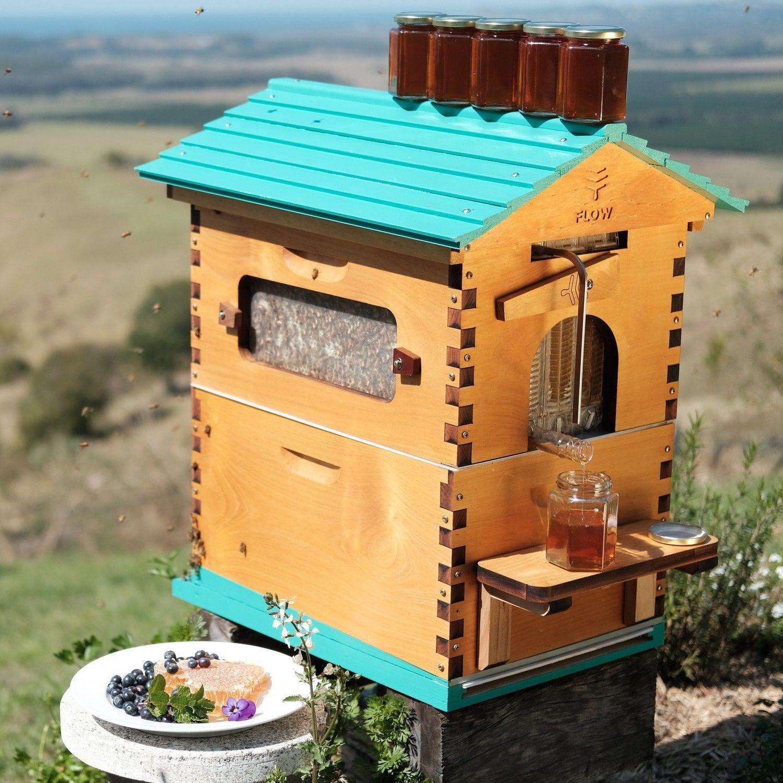 Floe Hive Hybrid